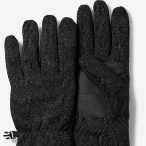 Eddie Bauer Radiator Touch Screen Fleece Gloves